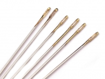 Jehly na perličky 48 mm (1 sáček)