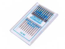 Strojové jehly Standard 80 Akra (1 krab.)