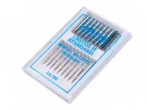 Strojové jehly Standard 90 Akra (1 krab.)