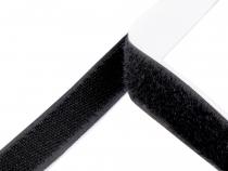 Suchý zip komplet samolepící stříhaný šíře 2x20 cm (50 pár)