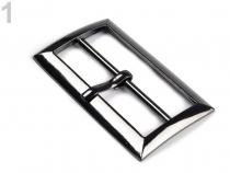 Kovová spona 38 mm (1 ks)