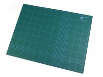 Řezací podložka 45x60cm oboustranná (1 ks)