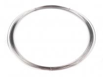 Chirurgický drát Ø0,8 mm (1 ks)