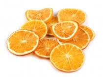 Dekorace sušené pomeranče 200g (1 sáček)