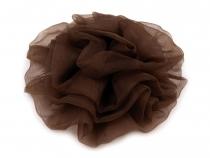 Monofilová růže Ø80 mm (10 ks)