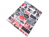 Igelitová taška 30x39 cm (1000 ks)