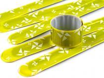 Reflexní páska samonavíjecí VANE (1 ks)