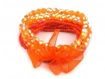 Dětský náramek z korálků (12 sada)