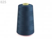 Polyesterové nitě návin 5000 yards PES 40/2 (6 ks)