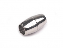 Magnetické zapínání Ø6 mm (1 pár)