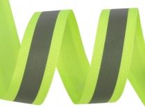 Reflexní páska šíře 20 mm na tkanině (50 m)