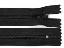 Spirálový zip šíře 3 mm délka 60 cm (25 ks)