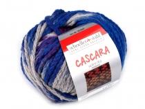 Pletací příze 50 g Cascara (10 ks)