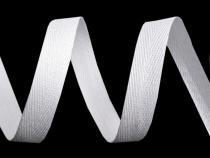 Keprovka - tkaloun šíře 10 mm (500 m)