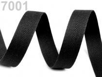 Keprovka - tkaloun šíře 16 mm (500 m)