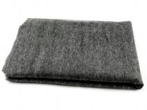 Netkaná textilie šíře 90 cm nažehlovací SWG 3010 pro hedvábí KUFNER (1 m)
