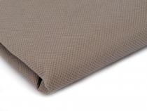 Netkaná textilie šíře 160 cm nenažehlovací (50 m)