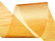Monofilová stuha řezaná šíře 50 mm (460 m)