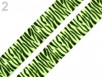 Lemovací pruženka šíře 20 mm 2. jakost (25 m)