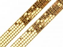 Flitrový prýmek šíře 13 mm (135 m)