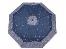 Dáždnik dámsky prúžky