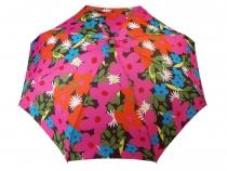 Dámský skládací deštník mini (12 ks)
