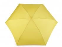Dámský skládací deštník mini (6 ks)