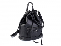 Dámský batoh/kabelka 24x30 cm