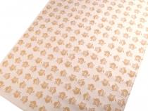 Bavlněné utěrky 50x70 cm (15 ks)
