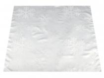 Vánoční ubrus 90x90 cm (4 ks)
