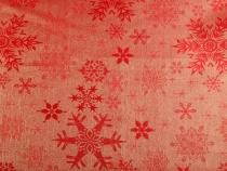 Vánoční ubrus 140x180 cm (1 ks)