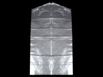 Obal na oděvy 70x120 cm (5 ks)