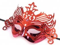 Karnevalová maska 2. jakost (10 ks)