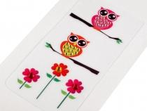 Samolepící dekorace (5 karta)