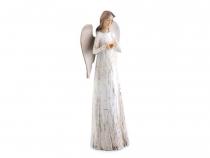 Dekorace anděl (2 ks)