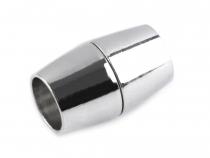 Magnetické zapínání Ø7 mm (1 pár)