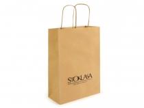 Papírová taška 20x30 cm Stoklasa (25 ks)