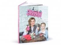 Kniha Super máma (1 ks)