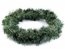 Vánoční věnec Ø32 cm (1 ks)