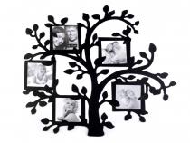 Fotorámeček strom (4 ks)