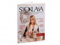 Časopis Stoklasa vánoční speciál (1 ks)
