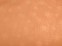 Balící papír vánoční 70x150 cm (5 ks)