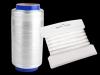 Silikonová pruženka / lastin šíře 10 mm elastická (20 m)