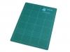 Řezací podložka 22x30cm oboustranná (1 ks)