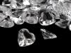 Broušené kameny 18x18 mm srdce (1 krab.)