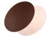 Nažehlovací záplaty rozměr 12x18 cm eko kůže (1 sáček)