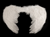 Andělská křídla 30x36 cm (1 ks)