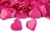 """Knoflík srdce velikost 24"""" (100 ks)"""