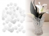 Vodní perly - gelové kuličky do vázy 4 g (1 sáček)