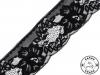 Syntetická krajka šíře 70 mm (25 m)